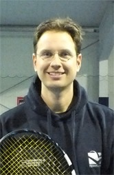 Dirk Eckert
